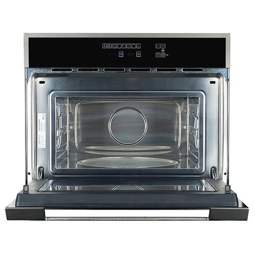 Микроволновая печь встраиваемая Kuppersberg HMW 969 BL-AL