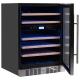 Винный шкаф Vestfrost VFWC 150 Z2