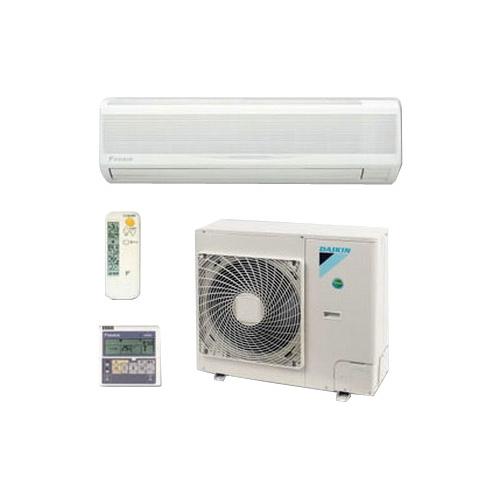 Настенная сплит-система Daikin FAQ100B / RR100BV/W с зимним комплектом (-40