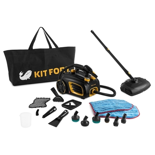 Пароочиститель Kitfort КТ-932
