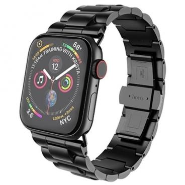 Hoco Стальной браслет Premium для Apple Watch 38/40 мм