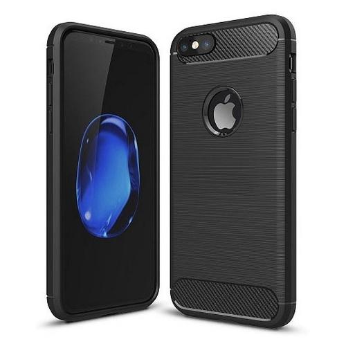 Чехол UVOO Carbon Design для iPhone 7 Plus / 8 Plus (U003500APP)