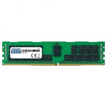 Оперативная память 16 ГБ 1 шт. GoodRAM W-MEM24E4D816G