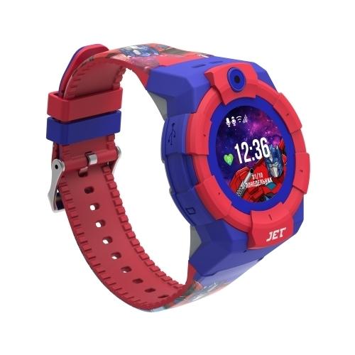Часы Jet Transformers