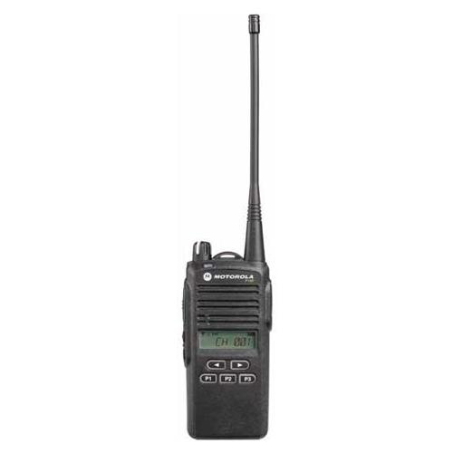 Рация Motorola P160