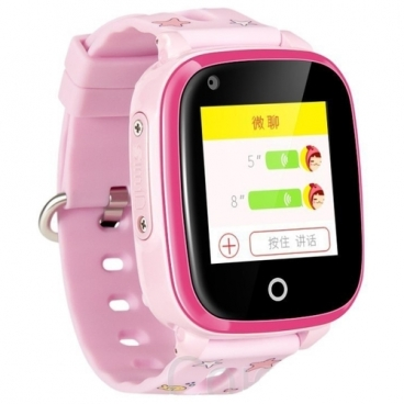Часы Smart Baby Watch Q500 / DF33