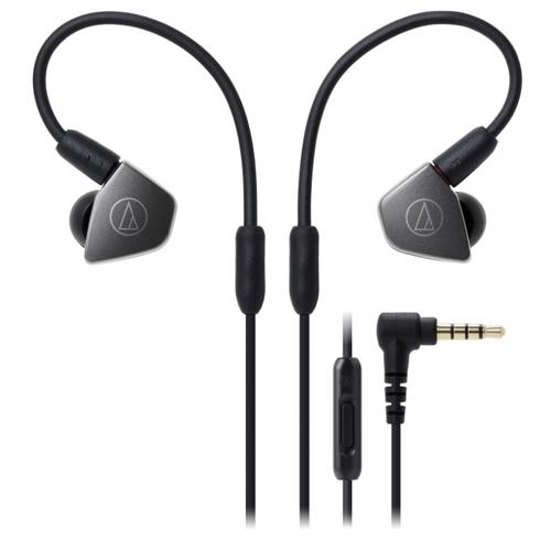 Наушники Audio-Technica ATH-LS70iS