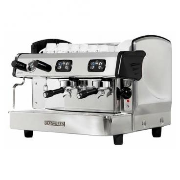Кофеварка рожковая Expobar ZIRCON CONTROL 2 GR