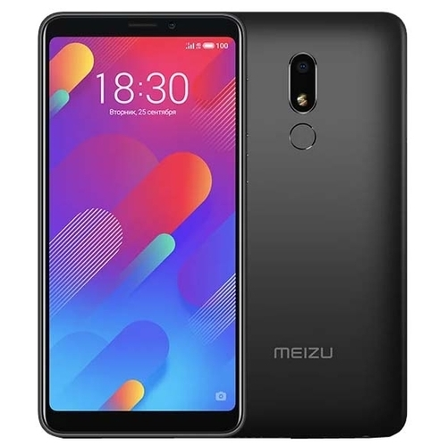 Смартфон Meizu M8 lite
