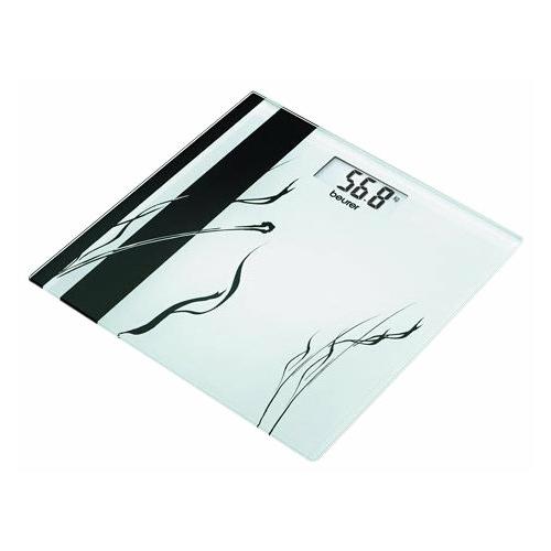 Весы Beurer GS 27 Black Stripes