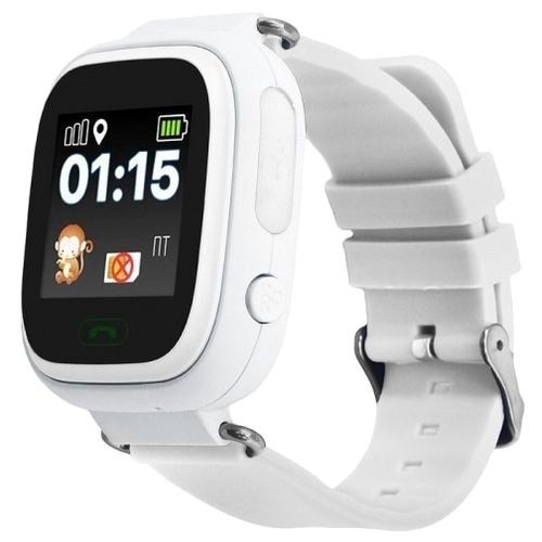 Часы Smart Baby Watch Q72