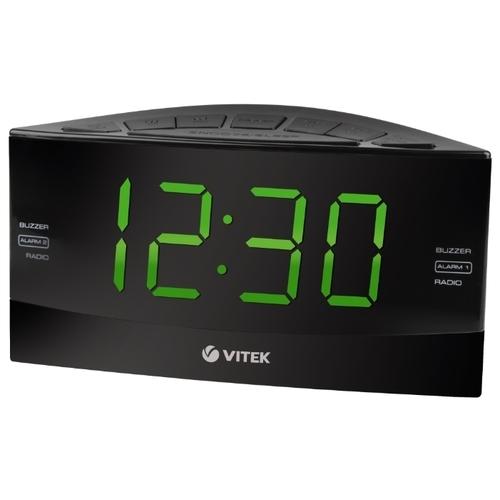 Радиобудильник VITEK VT-6603