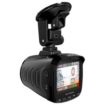 Видеорегистратор с радар-детектором ACV GX7000, GPS