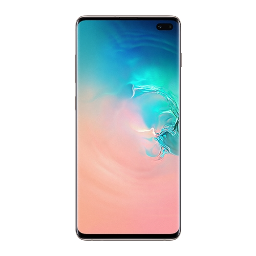 Смартфон Samsung Galaxy S10+ Ceramic 12/1024GB