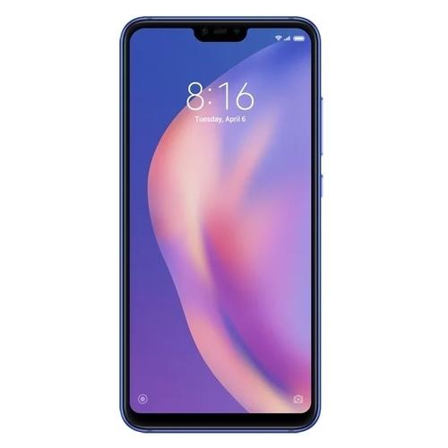 Смартфон Xiaomi Mi 8 Lite 4/128GB