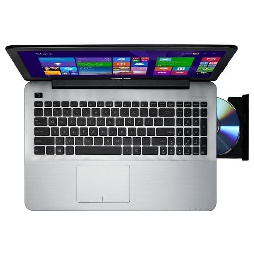Ноутбук ASUS X555UB