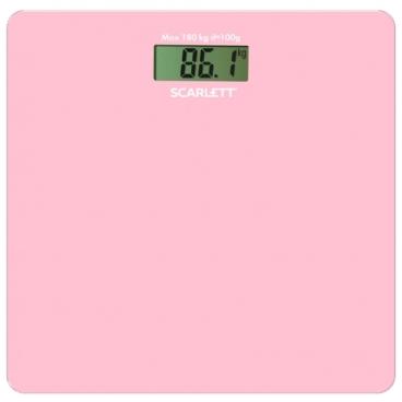 Весы Scarlett SC-BS33E041