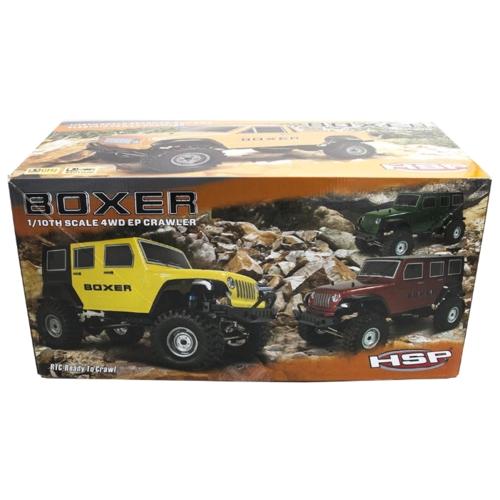 Внедорожник HSP Boxer (94706) 1:10 50.5 см
