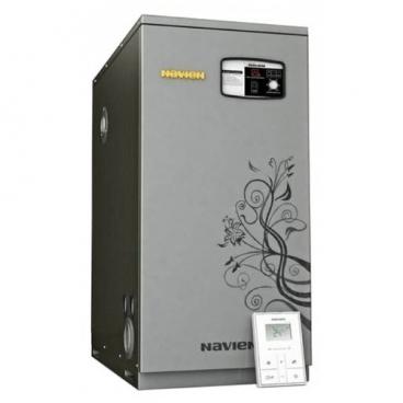 Газовый котел Navien GST 60KN 60 кВт двухконтурный