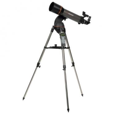 Телескоп Celestron NexStar 102 SLT