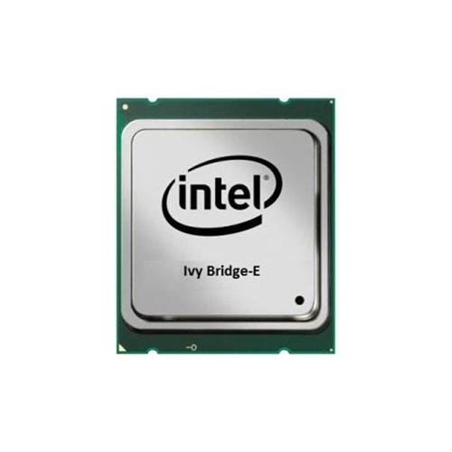 Процессор Intel Core i7 Extreme Edition Ivy Bridge-E