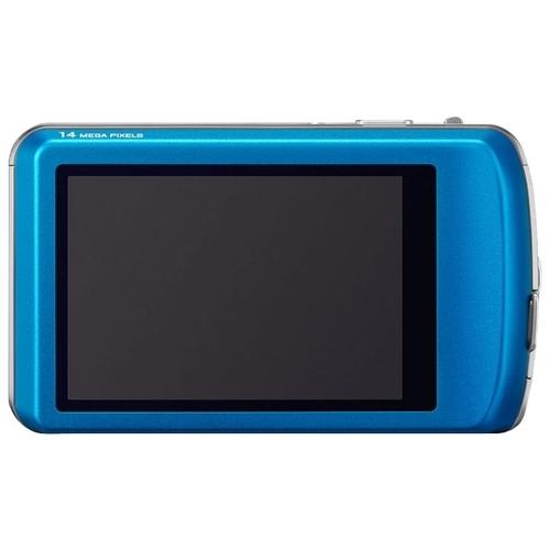 Фотоаппарат Panasonic Lumix DMC-FP5