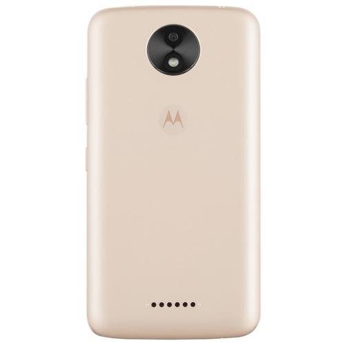 Смартфон Motorola Moto C LTE 16GB