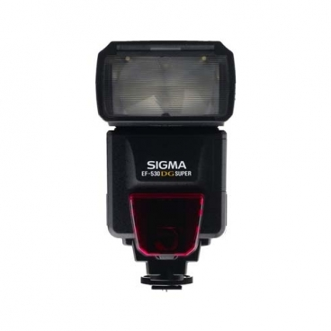 Вспышка Sigma EF 530 DG Super for Nikon