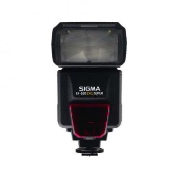 Вспышка Sigma EF 530 DG Super for Nikon