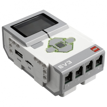 Микрокомпьютер LEGO Education Mindstorms EV3 45500