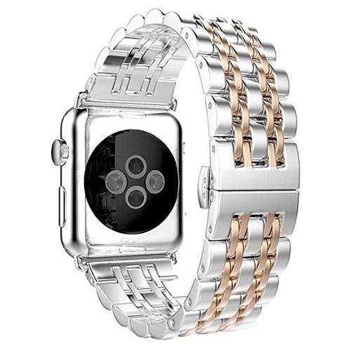 Mokka Ремешок Metal Clasp для Apple Watch 38/40mm