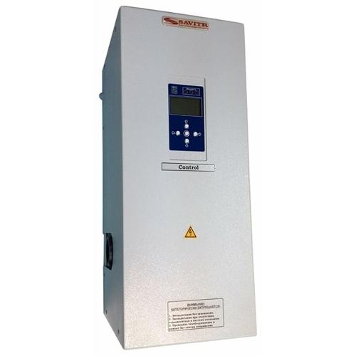 Электрический котел Savitr Control Plus 21 21 кВт одноконтурный