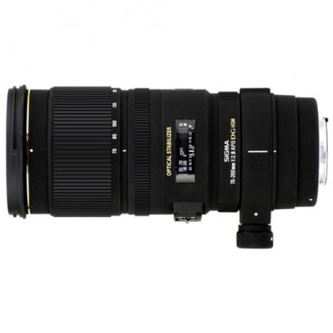 Объектив Sigma AF 70-200mm f/2.8 APO EX DG OS HSM Canon EF