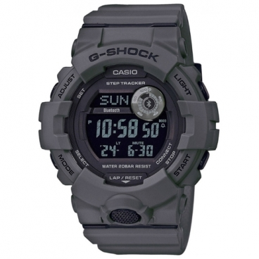 Часы CASIO G-SHOCK GBD-800UC-8E