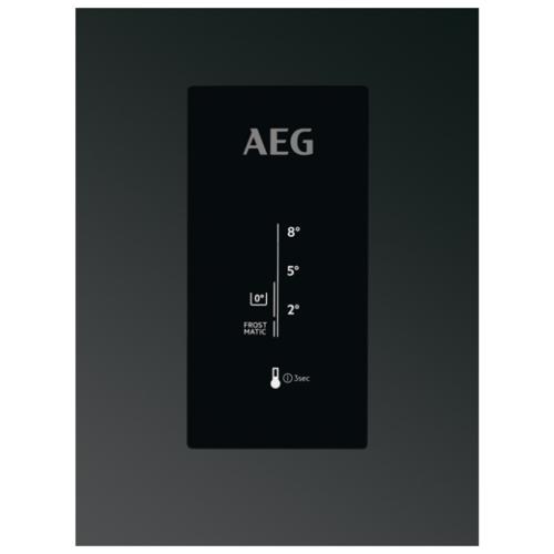 Холодильник AEG RCB 63426 TX