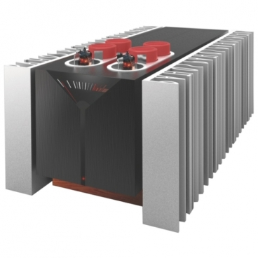 Усилитель мощности PATHOS InPower MkII