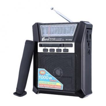Радиоприемник Fepe FP-1791U