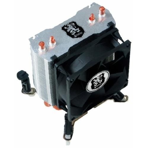 Кулер для процессора Titan TTC-NC65TX(RB)