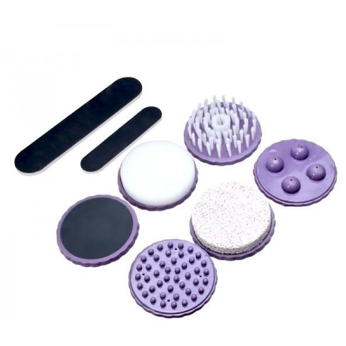 BRADEX Комплект для ухода за кожей и депиляции Прелестница KZ 0091