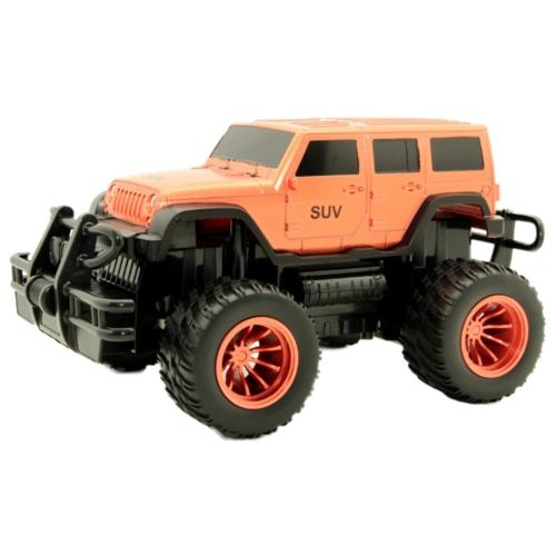 Внедорожник Balbi SUV (RCO-1401 G/MR) 1:14