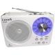 Радиоприемник Luxele РП-113