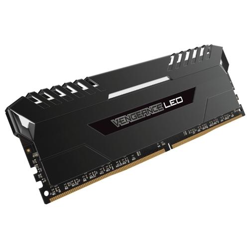 Оперативная память 16 ГБ 4 шт. Corsair CMU64GX4M4C3200C16