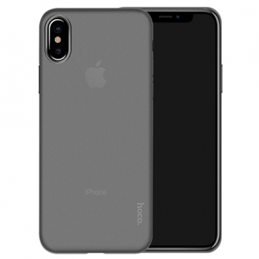 Чехол Hoco Thin для Apple iPhone Xs