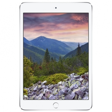 Планшет Apple iPad mini 3 128Gb Wi-Fi + Cellular
