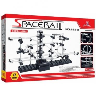 Динамический конструктор Aojie SpaceRail 233-2