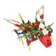 Электромеханический конструктор LOZ Robotic Jungle 3021