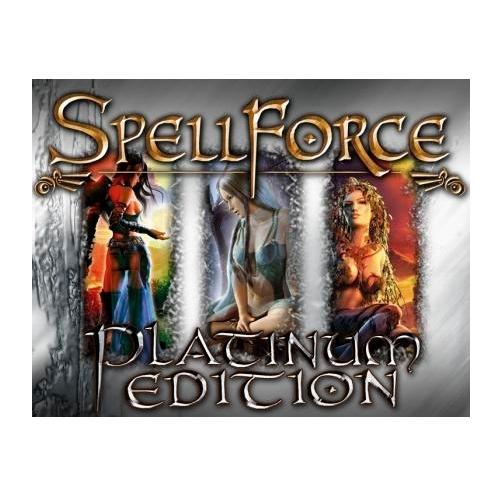 SpellForce Platinum Edition