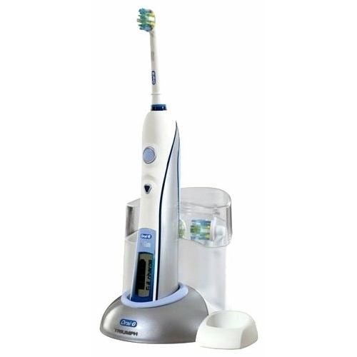 Электрическая зубная щетка Oral-B Professional Care 9500