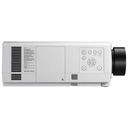 Проектор NEC PA803U