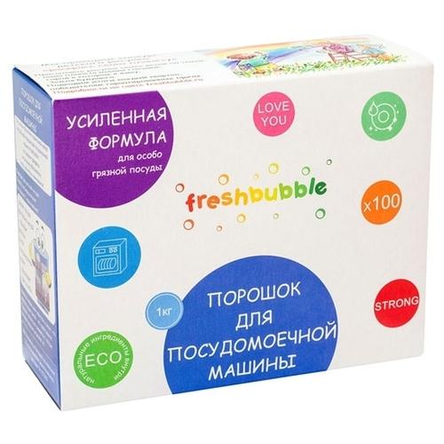 Levrana Freshbubble усиленный порошок для посудомоечной машины